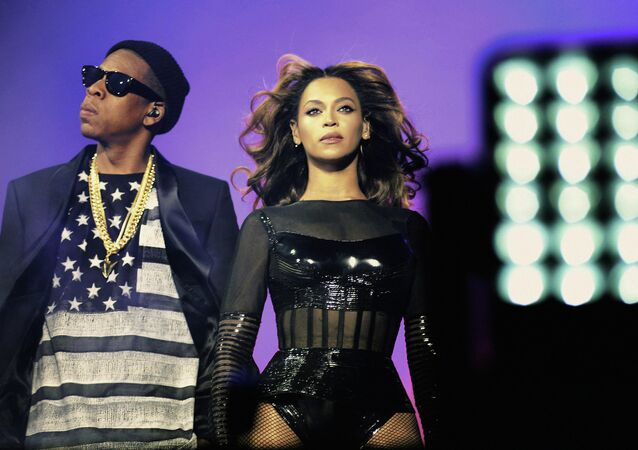 Beyonce, Jay Z Bail Out Baltimore Protesters, Blast Critics in Rap (VIDEO)