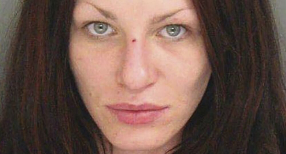 Sex Worker Pleads Guilty in Overdose Death of Google Executive