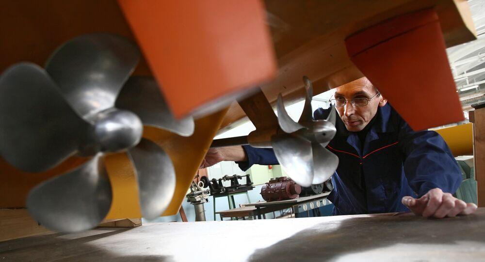 Aleksei Krylov Shipbuilding Research Institute