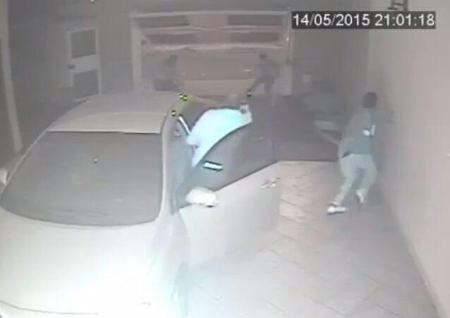 Brazil Garage Shootout