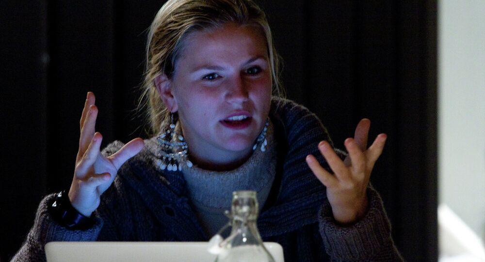 Daphne van der Kroft
