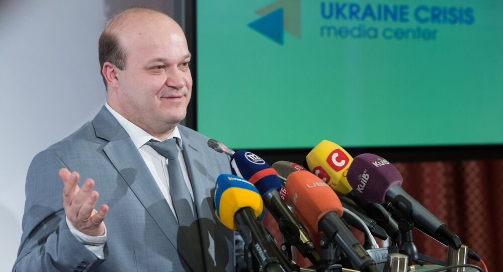 The deputy head of Ukraine's Presidential Administration has revealed a list of countries said to be hindering the ratification of Ukraine's Association Agreement with the European Union.