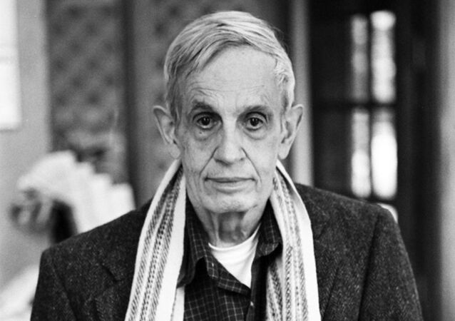 John Forbes Nash Jr. (born June 13, 1928) is an American mathematician and economist