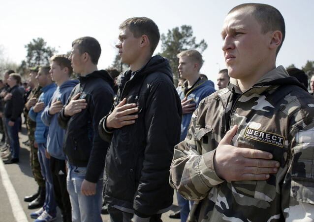 Ukraine will likely to start the seventh wave of mobilization, said Stepan Poltorak, the country's Defense Minister, according to Ukrainian weekly Korrespondent.