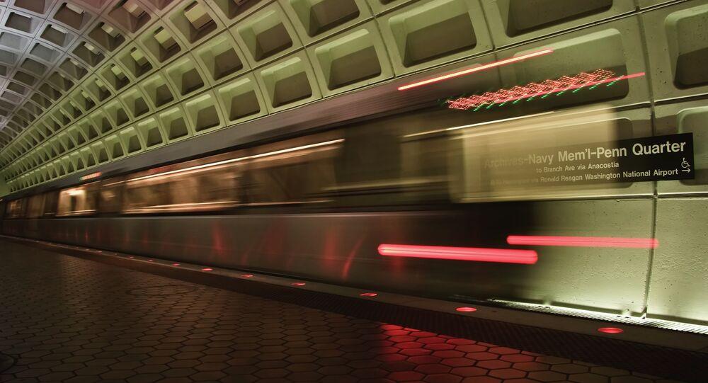 Washington, DC Metro