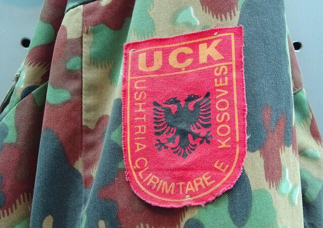 Kosovo Liberation Army