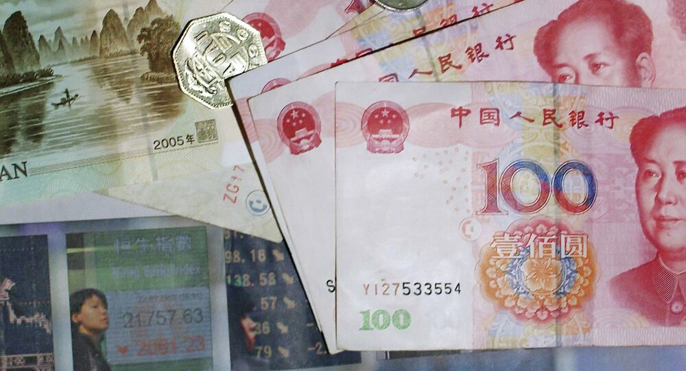 Chinese Yuan May Become World Currency