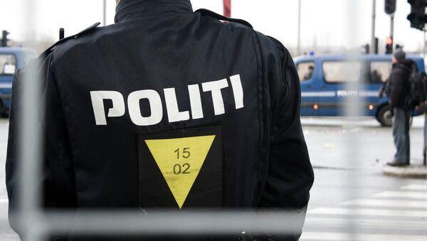 Danish Police - Sputnik International