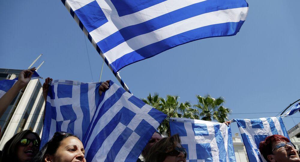 Expert: euroscpetics' success in Greece, Spain unlikely to spread in EU