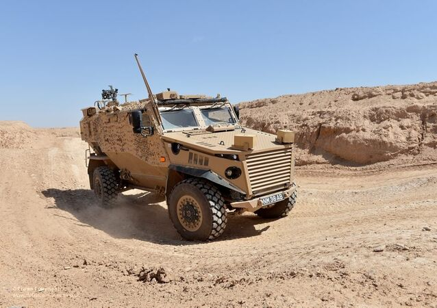 The US Army has award General Dynamics a contract to develop concepts for a new mechanized infantry vehicle.