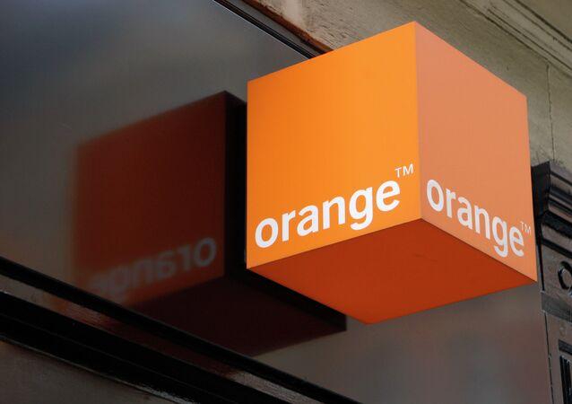 French telecommunications company Orange S.A.