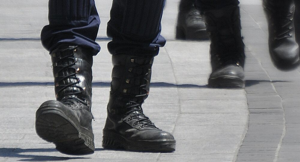 Kids Say They Were Abused at Police Boot Camp in California