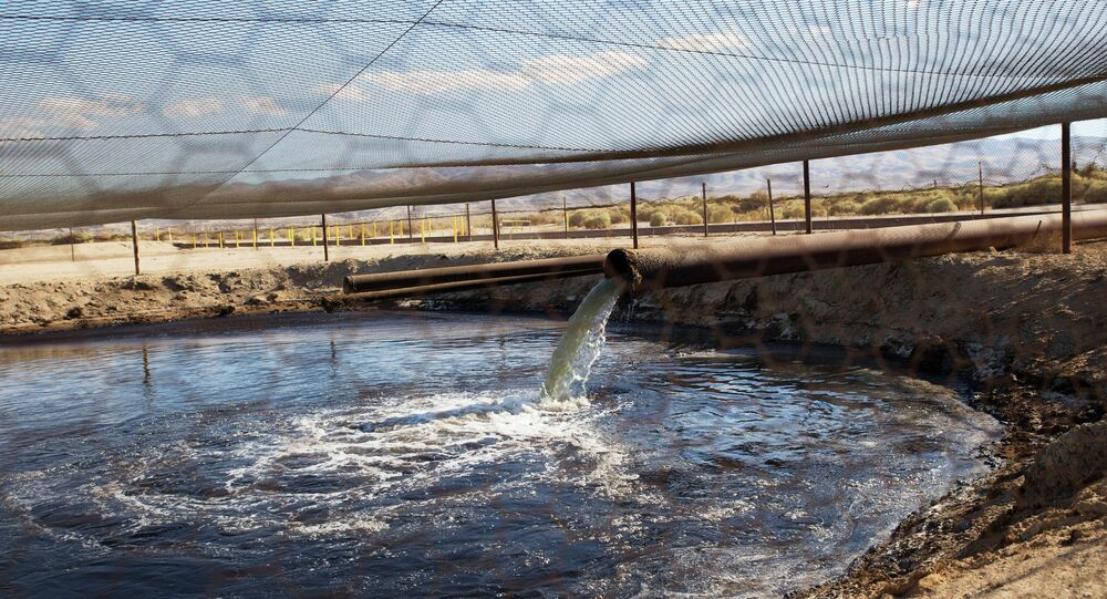A new survey has revealed that the United States needs an investment of more than quarter billion dollars to maintain and improve its wastewater infrastructure.