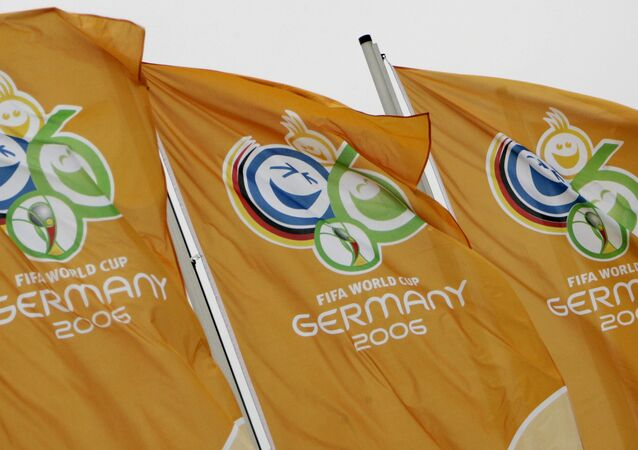 The FIFA scandal deepens. Zeit Online reported that Germany might have used some shady dealings to obtain the right to host the 2006 World Cup.