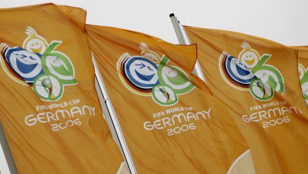 FIFA Football World Cup 2006 - Sputnik International