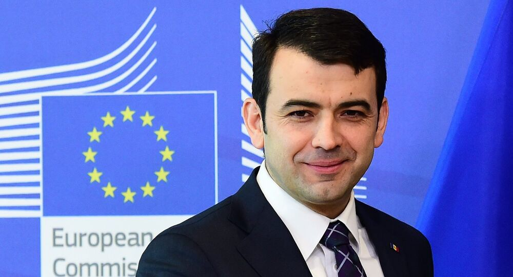Authorities in Moldova have launched an investigation into media claims that Moldovan Prime Minister Chiril Gaburici may have forged his high school and college diplomas, Deschide.md reports.