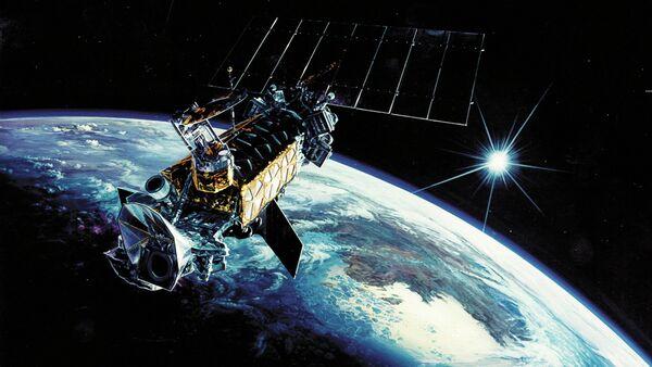 Surveillance Satellite - Sputnik International