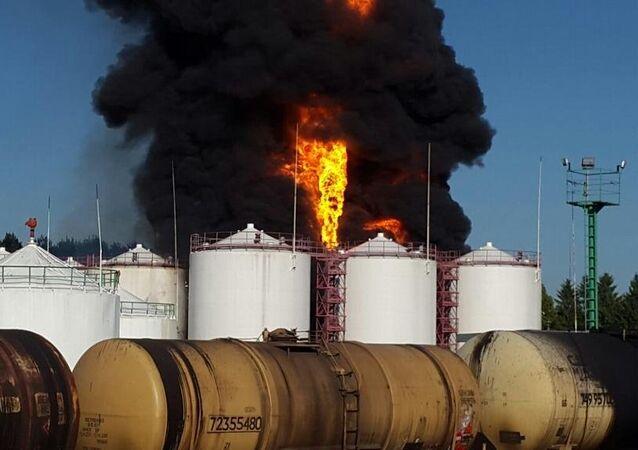 BRSM-Nafta