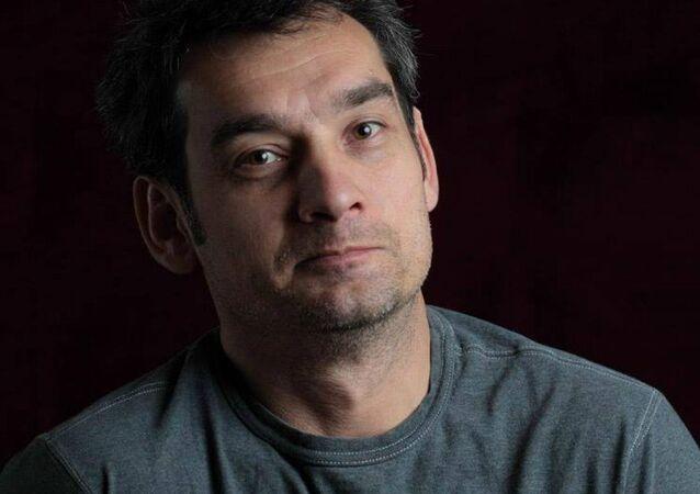Rustam Tashbaev