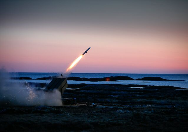 The success rate of NASAMS' extensive tests and tactical live fire programs has been over 90% against a variety of targets and profiles in challenging scenarios