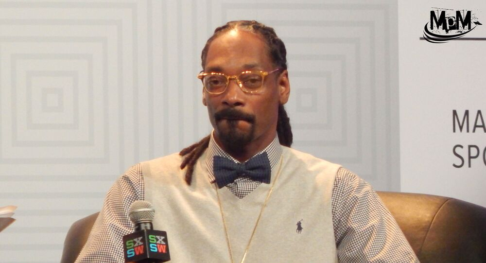 Fo' Shizzle Dizzle: Snoop Dogg Wants to Head Twitter After Co-Founder Quits
