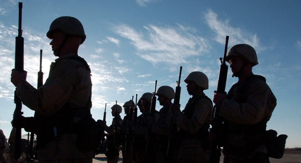 A comprehensive 1,176-page Military Manual covering the Law of War was published on Friday, the US Department of Defense announced in a statement