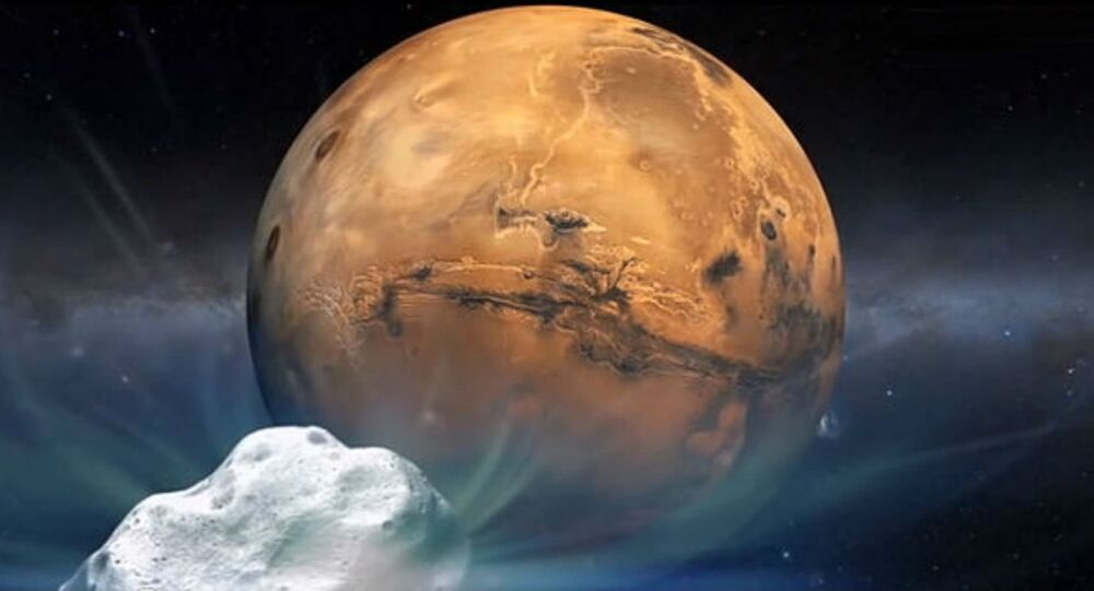 Japan's space agency, JAXA, has just unveiled plans to land on a Martian moon.