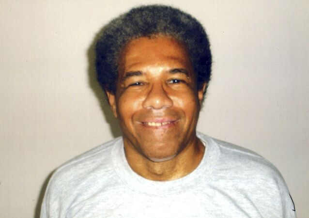 Albert Woodfox, an inmate at Louisiana State Prison