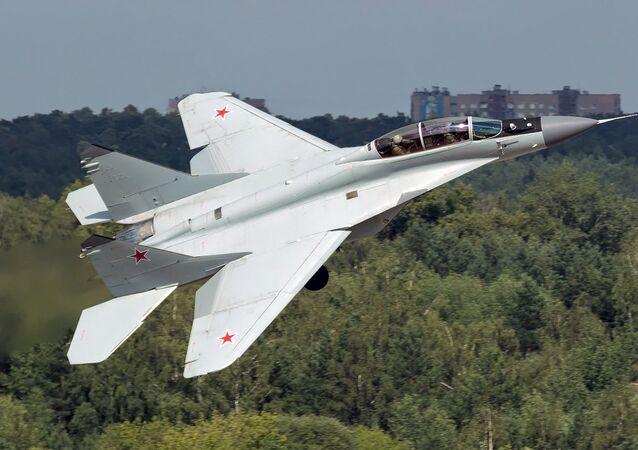 MiG-29M / M2