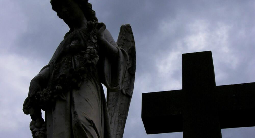 Mexico Conducts Secret Nationwide Exorcism