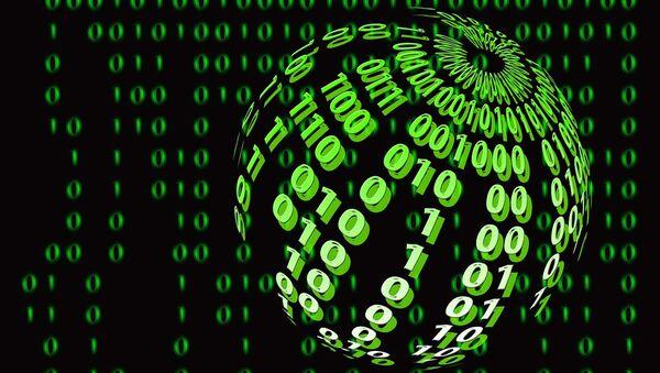 Data encryption - Sputnik International