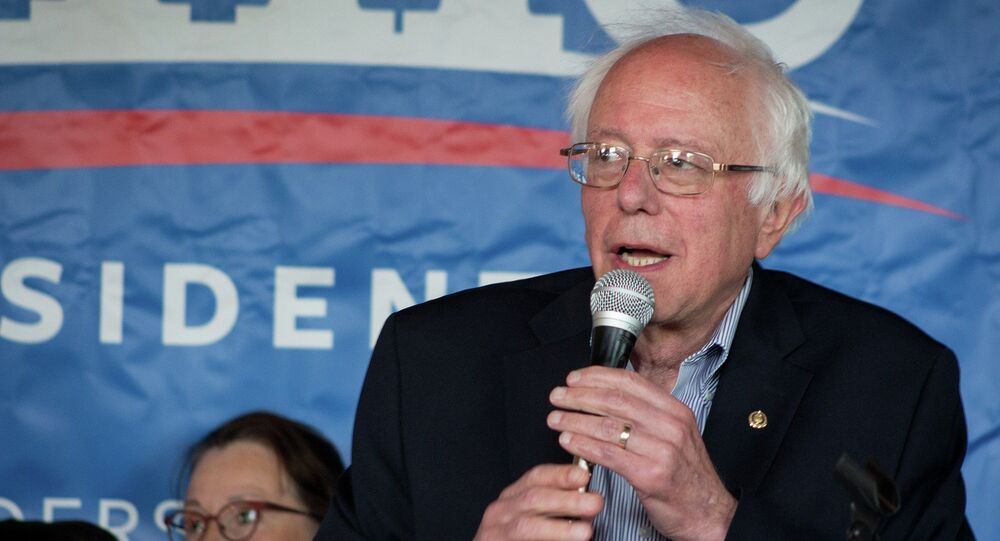 A second poll this week shows presidential candidate Bernie Sanders closing the gap with presumed Democratic nominee Hillary Clinton in New Hampshire.