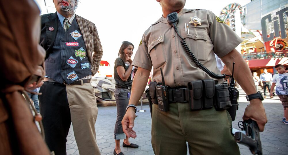 LA County Cops Attribute Spike in Accidental Shootings to Fancy New Gun