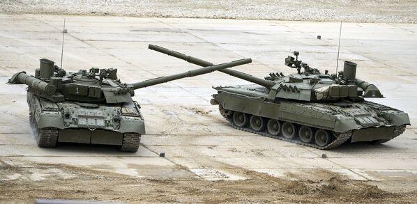 Best Russian Hardware on Display: ARMY-2015 International Forum - Sputnik International