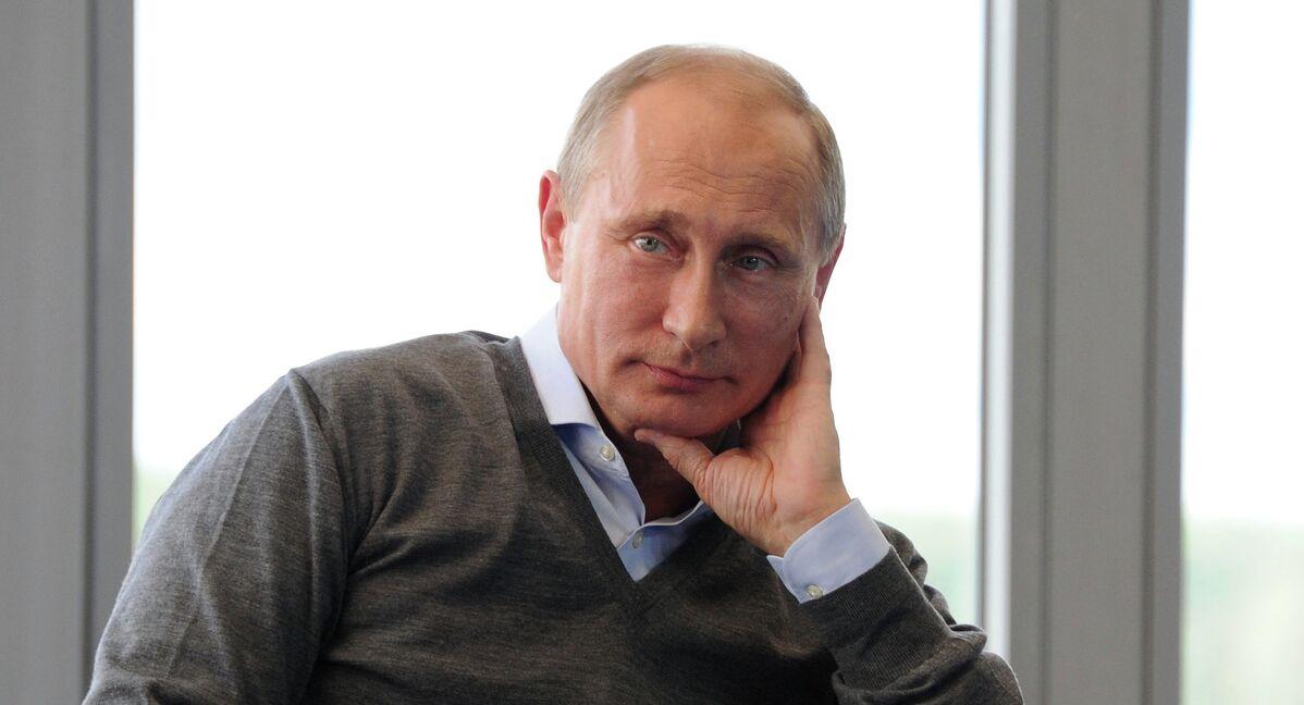Putin Reveals He Has Grandchildren In Oliver Stone S Tv Special Sputnik International