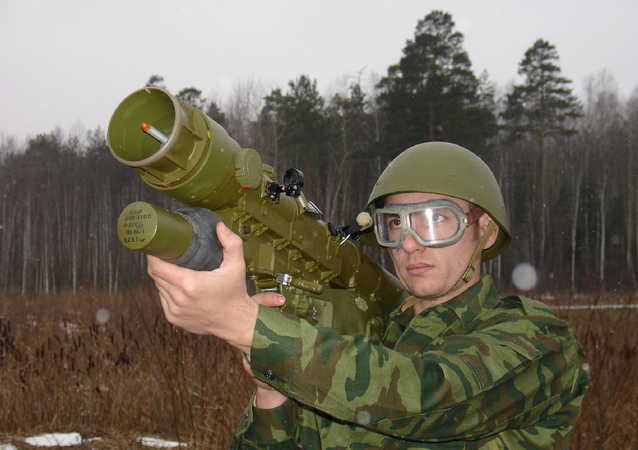 The Russian military is receiving new man-portable air-defense systems that outshine such powerful weapons as the Stinger and Igla-S.