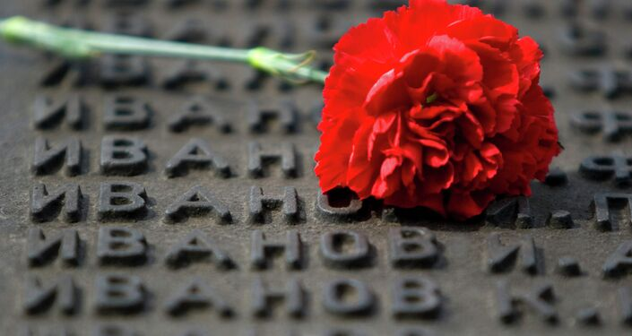 June 22, the Day of Memory and Mourning