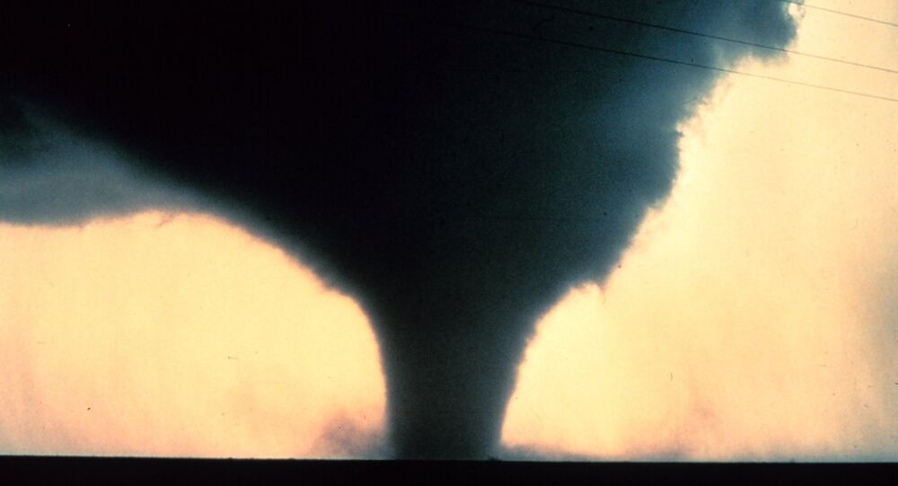 Death Toll From Tornadoes in US Southeast Rises to 18 ...
