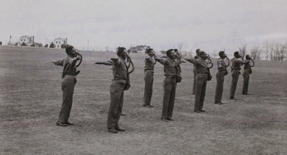 The US government has confirmed that it separated soldiers by race when testing chemical weapons during World War II in order to see how non-whites reacted compared to normal white soldiers.