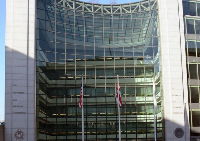 US Security and Exchange Commission (The SEC)