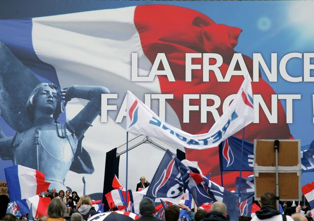 France's right-wing National Front