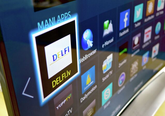 Modern devices including smart television sets integrated with Internet are vulnerable to virus attacks.