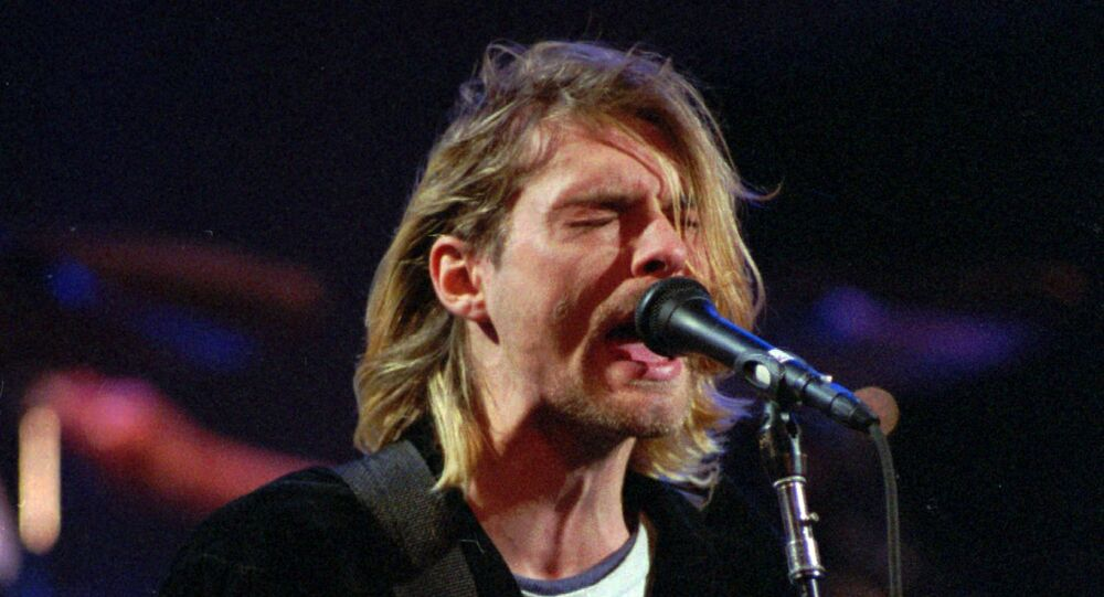 Was Kurt Cobain Murdered? Former Seattle Police Chief Wants Case Reopened