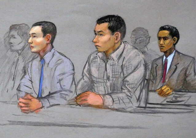 Civilians of Kazakhstan Azamat Tazhayakov and Dias Kadyrbayev jailed in the United States may be transferred back to their homeland.