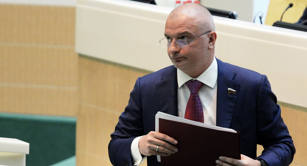 Andrei Klishas