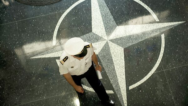 North Atlantic Treaty Organization - Sputnik International
