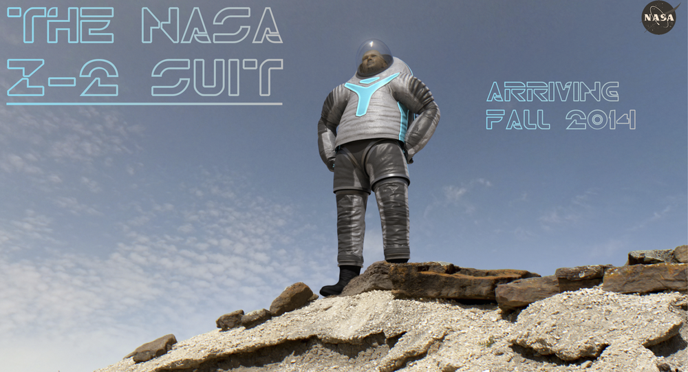As NASA plans for the possibility of manned missions to extraterrestrial planets, the agency is starting to realize those bulky old spacesuits hanging in the closet may need some serious upgrades.