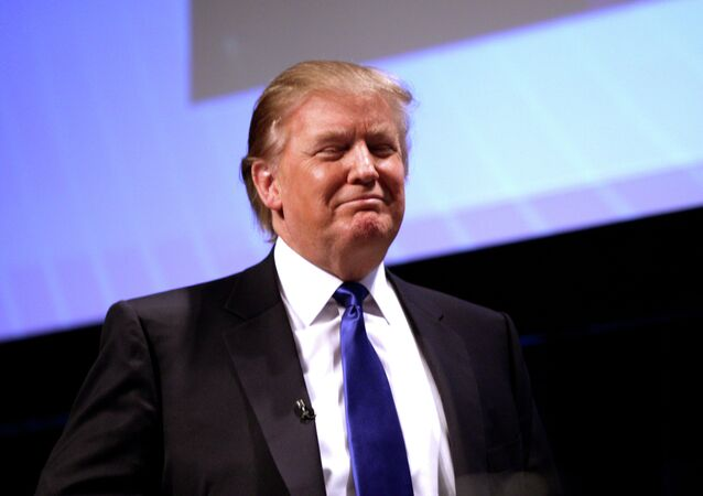 Trump said that if elected in 2016, he would successfully free four Americans serving jail sentences in Iran.