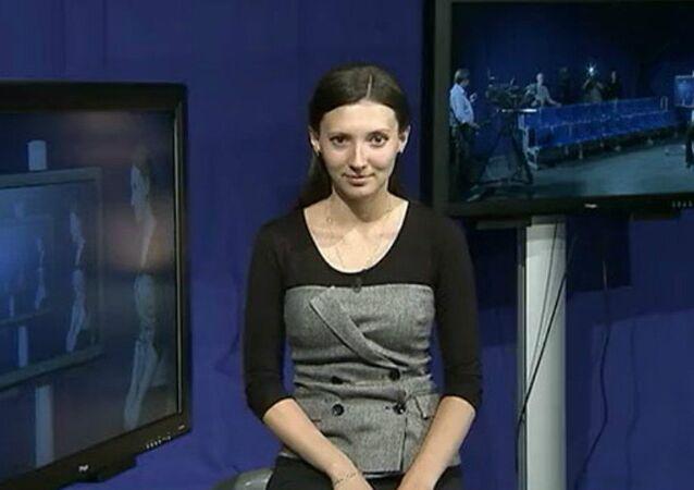 Alexandra Tcherepnina