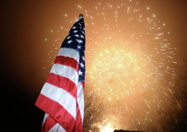 No Specific Threat: DC Hypes Hysteria Over Possible Fourth of July Attacks